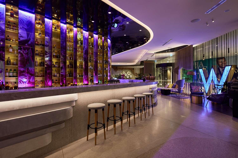 300 George St / W Hotel